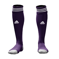 Inverleith Hockey Home Sock Purple