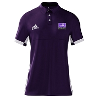 Old Style Inverleith Hockey Mens Purple Home Shirt