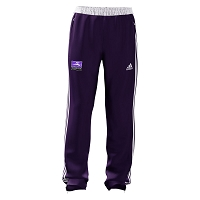 Inverleith Hockey Junior Track Pant Purple