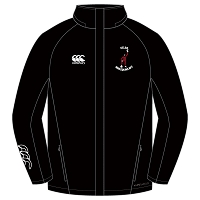 Kelso Harlequins RFC Seniors Team Stadium Jacket