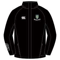 Kelso RFC Seniors Team Stadium Jacket