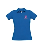 Kelvinside Academical Club Ladies Polo Royal
