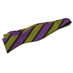 Kelvinside Academical Self Tie Bow Tie