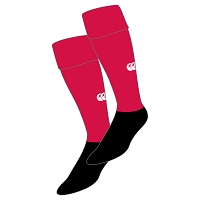 Kilmarnock RFC Team Sock - Flag Red