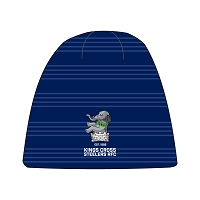 Kings Cross Steelers RFC CCC Beanie Hat