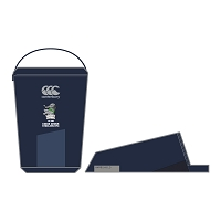 Kings Cross Steelers RFC CCC Vaposhield Bootbag
