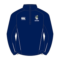 Kings Cross Steelers RFC CCC Team 1/4 Zip Mid Layer