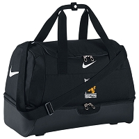 Knightswood FC - Nike Club Team Hardcase Bag - Black