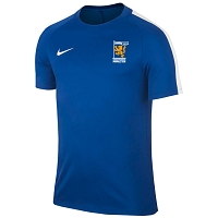 Knightswood FC - Nike Squad 17 Training Top - Royal Blue/White