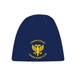 Lanark Eagles Beanie Navy