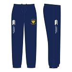 Lanark Eagles Cuffed Stadium Pants Navy Jnr