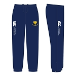 Lanark RFC Cuffed Stadium Pants Navy