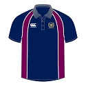 Laurelvale CC Ellis Polo Shirt