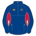 Lenzie RFC Half Zip Jacket