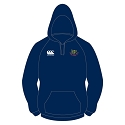 Lenzie RFC Laptop Hoody