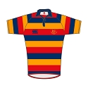 Lenzie RFC Playing Shirt