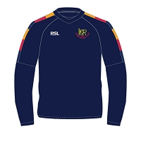 Lenzie RFC PSL Contact Top