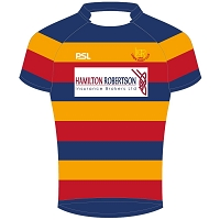 Lenzie RFC PSL Ladies Shirt