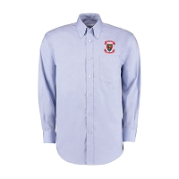 Linlithgow RFC Oxford Shirt (Long Sleeved)