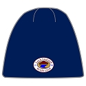 Loch Lomond RFC Beanie Hat Navy