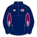 Loch Lomond RFC Half Zip Jacket