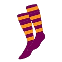 Loch Lomond RFC Playing Sock