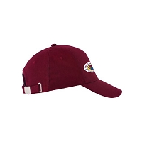 Loch Lomond RFC Long Beach Cap Burgundy