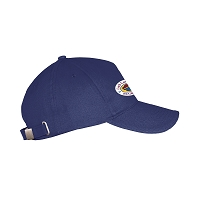 Loch Lomond RFC Long Beach Cap French Navy