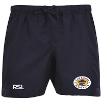 Loch Lomond RFC PSL Rugby Short Navy Junior