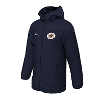 Loch Lomond RFC Thermal Contoured Jacket Navy Youth