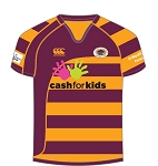 Loch Lomond Cash for Kids Jersey Youth