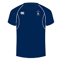 Madras Rugby Club Leisure Tee