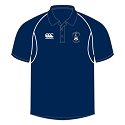 Madras Rugby Club Dry Polo