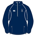 Madras Rugby Club Classic Rain Jacket 1/4 Zip
