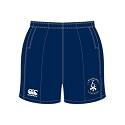 Madras Rugby Club Pro Poly Twill Shorts