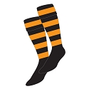 McLaren RFC Hooped Sock