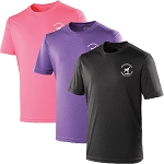 Meadowbank Gymnastic Club Kids Cool T Pack