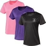 Meadowbank Gymnastic Club Women's Cool T Pack