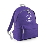 Meadowbank Gymnastic Club Bag Base Original Fashion Backpack Purple