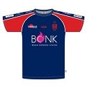 Merchistonian RFC Sublimated Training Tee