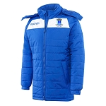 Milngavie FC Coaches Jacket