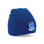 Milngavie FC Coaches Beanie Hat