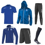 Milngavie FC Coaches Training Pack