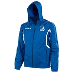 Milngavie FC Coaches Fleece Lined Jacket