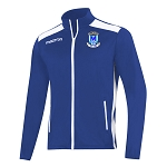 Milngavie FC Coaches Tracksuit Jacket