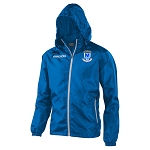 Milngavie FC Coaches Rain Jacket