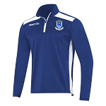 Milngavie FC Coaches 1/4 Zip Top
