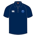 Muckamore CC International Dry Polo Shirt