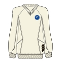 Muckamore CC Long Sleeved Overshirt