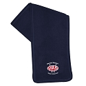 Newton Stewart RFC Fleece Scarf Navy